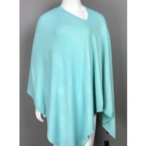 Sweaters - Lightweight Ponchos in Many Colors!